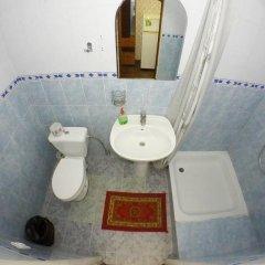 Мини-отель Магнолия Стандартный номер с двуспальной кроватью фото 13