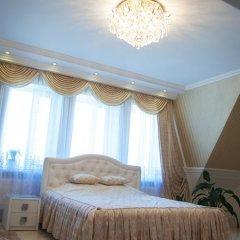 Гостиница Фелиса Улучшенный люкс разные типы кроватей фото 17