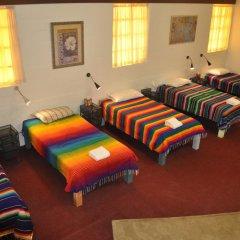 Grand Canyon Hotel 2* Кровать в общем номере с двухъярусной кроватью фото 3