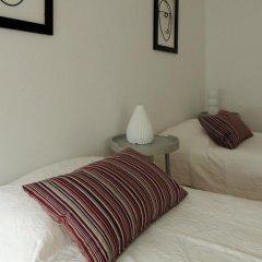 Отель 71 Castilho Guest House 3* Стандартный номер фото 15
