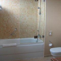 Гостиница Marriott Executive Apartments Atyrau Казахстан, Атырау - отзывы, цены и фото номеров - забронировать гостиницу Marriott Executive Apartments Atyrau онлайн ванная