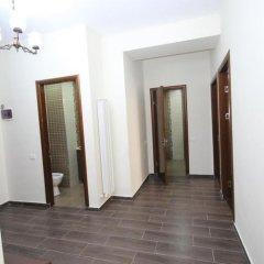 Апартаменты Rent in Yerevan - Apartments on Sakharov Square Люкс разные типы кроватей фото 17