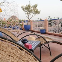 Отель Riad Dar Sheba Марокко, Марракеш - отзывы, цены и фото номеров - забронировать отель Riad Dar Sheba онлайн