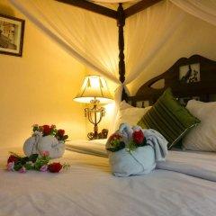 Africa House Hotel 4* Номер Делюкс с различными типами кроватей фото 2