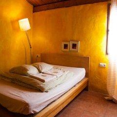 Отель Fuente del Lobo Bungalows - Adults Only 3* Улучшенное бунгало с различными типами кроватей фото 6
