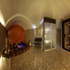 Отель Il Guercino 4* Стандартный номер с различными типами кроватей фото 4