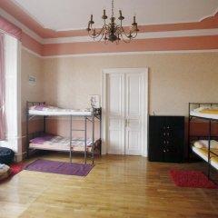 Hostel Just Right Кровать в общем номере с двухъярусной кроватью фото 4