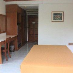 Отель Garden Home Kata 2* Улучшенный номер разные типы кроватей фото 3