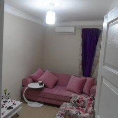 Отель Tuba Residence Апартаменты с различными типами кроватей фото 20
