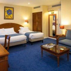 Отель Imperial Paris 3* Стандартный номер фото 7
