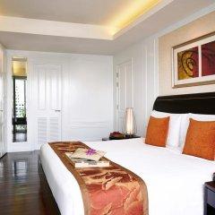 Dusit Suites Hotel Ratchadamri, Bangkok 5* Люкс повышенной комфортности фото 3