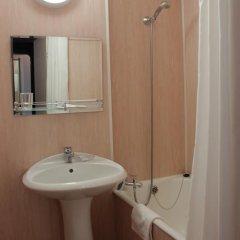 Гостиница Измайлово Гамма 3* Стандартный номер с двуспальной кроватью фото 15