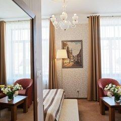 Отель Artis Centrum Hotels 4* Представительский номер с различными типами кроватей фото 8