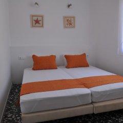 Отель Kalymnos residence Греция, Калимнос - отзывы, цены и фото номеров - забронировать отель Kalymnos residence онлайн комната для гостей фото 3