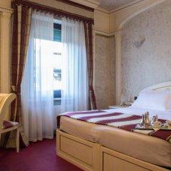 Отель Colomba D'Oro 4* Стандартный номер фото 9