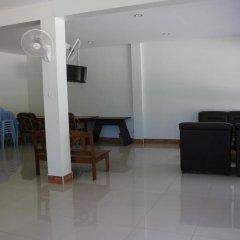 Отель N.D. Place Lanta в номере фото 2
