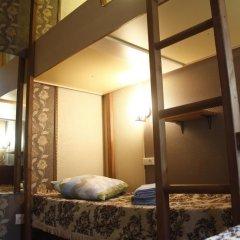 Хостел ТеремОК комната для гостей фото 3