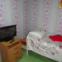 Черчилль Отель Стандартный номер двуспальная кровать (общая ванная комната) фото 9