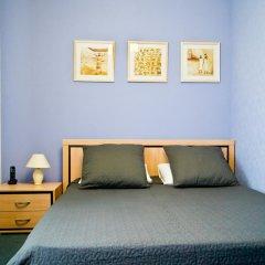Гостиница МотоСтоп 3* Номер Эконом разные типы кроватей фото 2