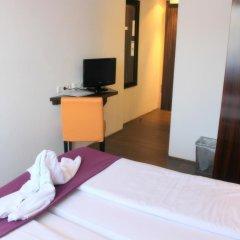 Отель Jaeger's Munich Германия, Мюнхен - отзывы, цены и фото номеров - забронировать отель Jaeger's Munich онлайн удобства в номере фото 2