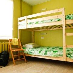 Хостел Квартира 55 Улучшенный номер с различными типами кроватей фото 2