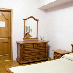 Мини-отель Версаль на Кутузовском Стандартный номер с двуспальной кроватью (общая ванная комната) фото 2