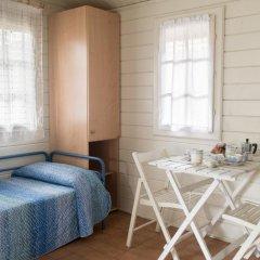 Отель Villaggio Conero Azzurro Италия, Нумана - отзывы, цены и фото номеров - забронировать отель Villaggio Conero Azzurro онлайн комната для гостей фото 4