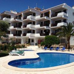 Апартаменты Niu d'Aus Apartments 3* Апартаменты с различными типами кроватей фото 2