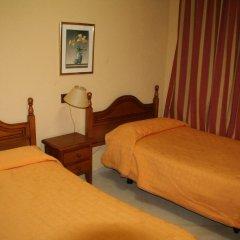 Hotel Marinetto 2* Стандартный номер с двуспальной кроватью