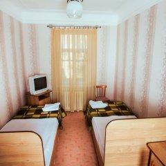 Economy Hotel Elbrus Ставрополь комната для гостей