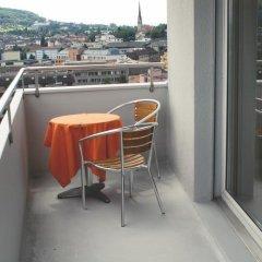 Отель Swiss Star Tower Апартаменты с различными типами кроватей фото 3