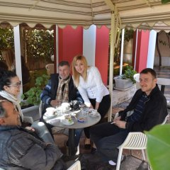 Отель Ani Албания, Дуррес - отзывы, цены и фото номеров - забронировать отель Ani онлайн питание