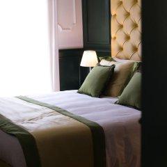 Ambra Cortina Luxury & Fashion Boutique Hotel 4* Улучшенный номер с различными типами кроватей фото 5