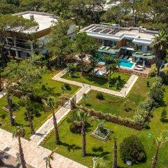 Nirvana Lagoon Villas Suites & Spa 5* Вилла с различными типами кроватей фото 18