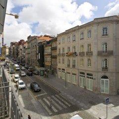 Отель RVA - Porto Central Flats