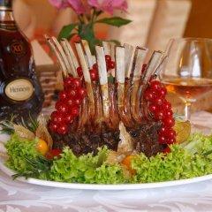 Гостиница Гостиничный Комплекс Эмеральд в Тольятти 4 отзыва об отеле, цены и фото номеров - забронировать гостиницу Гостиничный Комплекс Эмеральд онлайн питание