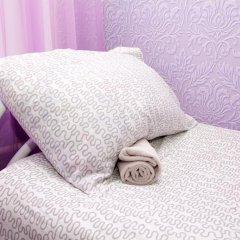 Marusya House Hostel Стандартный номер с двуспальной кроватью фото 10