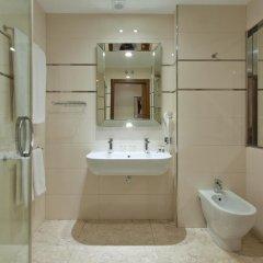 Gran Hotel Corona Sol 4* Стандартный номер с 2 отдельными кроватями фото 8