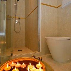 Отель Palazzo Odoni Италия, Венеция - отзывы, цены и фото номеров - забронировать отель Palazzo Odoni онлайн ванная фото 3