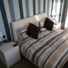 Отель The Waterford комната для гостей