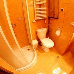 Отель Pokoje Goscinne Isabel Стандартный номер с различными типами кроватей фото 15