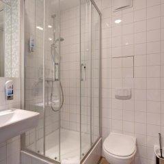 MEININGER Hotel Berlin Alexanderplatz ванная фото 2