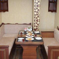 DeLuxe Golden Horn Sultanahmet Hotel в номере