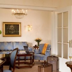 Hotel de France Wien интерьер отеля фото 2