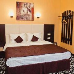 Гостиница Лайт комната для гостей фото 5