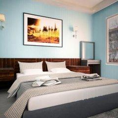 Balta Hotel 3* Улучшенный люкс с различными типами кроватей фото 3