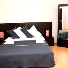 Georgia Tbilisi GT Hotel 3* Люкс с различными типами кроватей фото 2