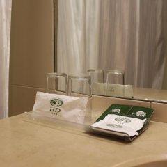 Отель Douro 3* Стандартный номер разные типы кроватей
