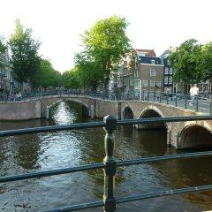 Отель The Vanguard Нидерланды, Амстердам - отзывы, цены и фото номеров - забронировать отель The Vanguard онлайн приотельная территория