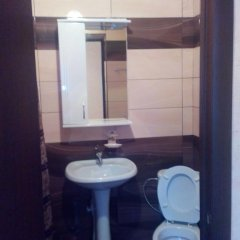 Гостиница Guest house na Pionerskom в Анапе отзывы, цены и фото номеров - забронировать гостиницу Guest house na Pionerskom онлайн Анапа ванная